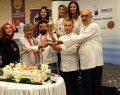 Atatürk'ün Samsun'a çıkışının 100. yılında pastacılar Samsun'a akın ediyor