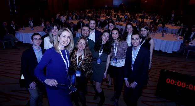 P&G, geleceğin E-Ticaret trendlerini iş ortaklarıyla paylaştı