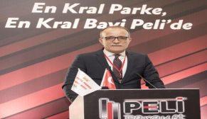 Peli Parke'nin dördüncü durağı İzmir