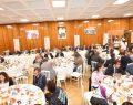 Peli Parke üretim tesislerinde iftar yemeği verdi