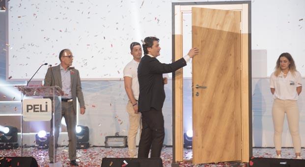 Peli Parke sektörde yeni bir 'kapı' açtı