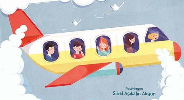 Pelin ve Çınar ile yolculuğa çıkmaya hazır mısınız?