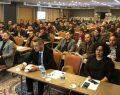 Peli ustalarla Trabzon'da buluştu