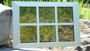 Güneş paneline dönüşebilen yeni nesil pencereler