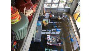 Türkiye'de ilk kez Penthouse bir daire sanat eserine dönüşüyor