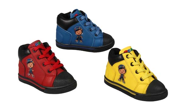 Çocukların sevgilisi Pepee Ayakkabı Dünyası'nda