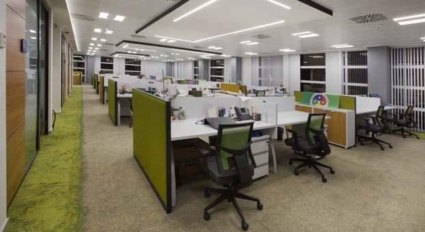 Boytorun Architects'ten esnek ve dinamik ofis tasarımı: PepsiCo Türkiye