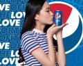 Sevdiğiniz her şey Pepsi ile 'For The Love Of It' platformunda