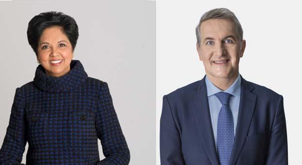 Ramon Laguarta PepsiCo'nun yeni CEO'su seçildi