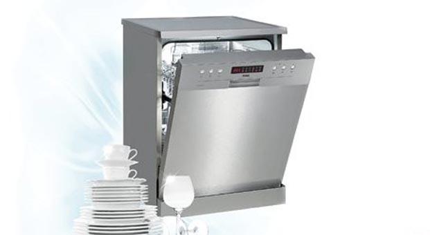 Mutfakta sessiz teknoloji