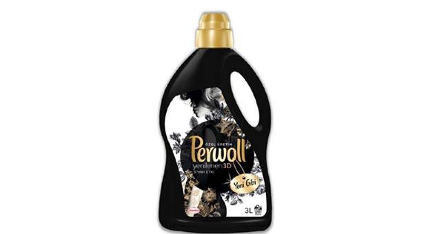 İpekyol Perwoll'ü öneriyor