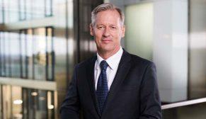 thyssenkrupp Elevator Technology'nin yeni CEO'su Peter Walker