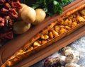 Pidenin en sebzeli hali