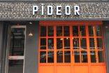 Pideor franchise ile büyümesini sürdürüyor