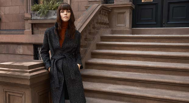 Pierre Cardin'in ilk kez tasarladığı kadın koleksiyonu sadece Boyner'de