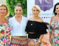 Pınar Altuğ ev sahipliğinde Lion Diamond ve Mel's Design etkinliği