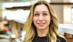 Türk Henkel'in Yeni İnsan Kaynakları Direktörü Pınar Kadırgan oldu