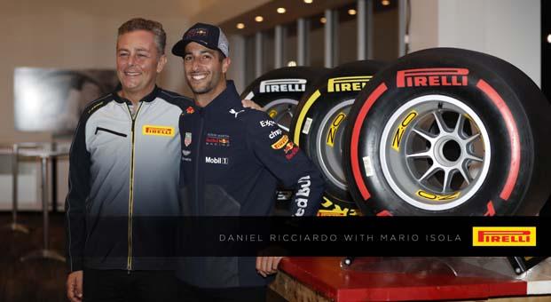 Pirelli 2019 Formula 1 sezonu lastik seçimlerini açıkladı