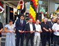 Pirelli yetkili satıcısı Apaydın Lastik Otomotiv yeni şubesini Ataşehir'de hizmete açtı