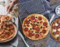 Özsüt'te baba – çocuk pizza kaçamağı