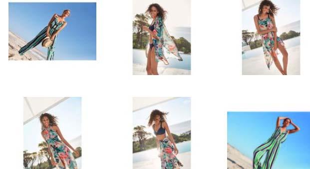 2018 yaz sezonuna Marks & Spencer Plaj Koleksiyonu imzası
