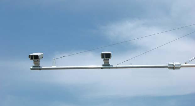 Plaka tanıma sistemi ile AVM'ler şimdi daha güvenli