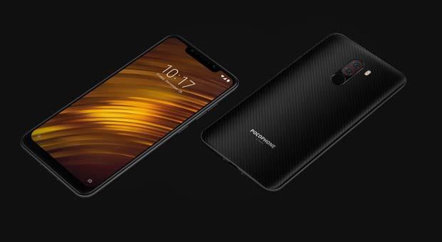 Xiaomi Pocophone F1, EVOFONE farkıyla ilk defa yetkili Mi Store'da satışa sunuluyor