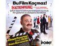 Point Bornova 'Ketenpere' filmini ve oyuncularını ağırlayacak