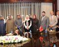 Polatyol, Kuveyt tarihinin en büyük projesindedünya devlerini geride bıraktı