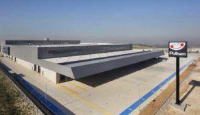 Polisan Kansai Boya'nın yeni üretim tesisleri artık LEED GOLD sertifikalı