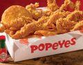 Popeyes'tan Çocuklara 'Terbiyesiz Tavuk' sürprizi