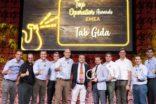 EMEA bölgesindeki en iyi Popeyes Türkiye'de