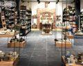 Porland yeni yılın ilk mağazasını Bursa'da açıyor