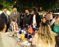 Gastronomi sektörü Porland iftar sofrasında buluştu