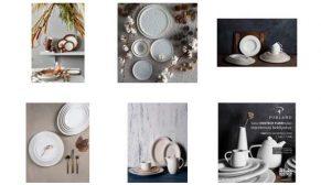 Porland, gastronomi sektörüne yön verecek yeni koleksiyonlarıyla 23. Hostech Fuarında