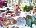 'Potlaç' kadın emeği pazarı Moda'da başlıyor