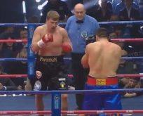Alexander Povetkin Christian Hammer boks maçını izle özet izle