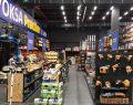 Praktiker İzmir'de ilk mağazasını açtı