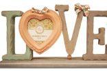 """Praktiker'den Sevgililer Günü'ne özel """"aşk"""" çerçeveleri"""
