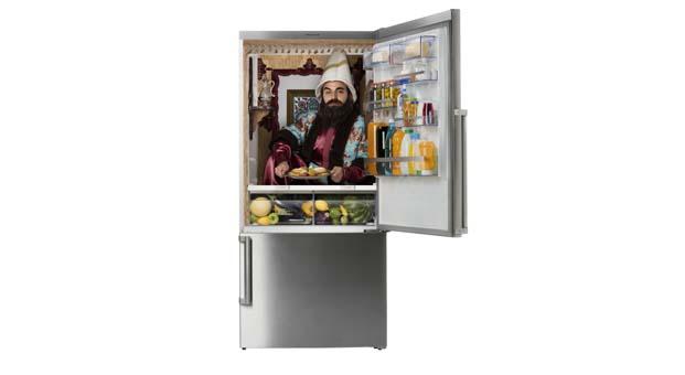 Profilo Maksima serisi XXL Buzdolabı ile buzdolabınızda her şeye yer var