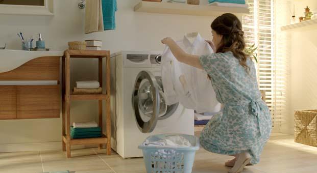 Profilo'dan 'Leke Uzmanı' çamaşır makinesi