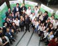 Bayer Liseler Arası Bilim Yarışması'nı İzmir Atatürk Lisesi'nin Borla Gelen Enerji projesi kazandı