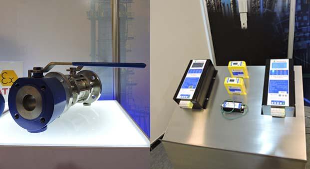 Proses güvenliğinde güncel teknolojiler tanıtıldı