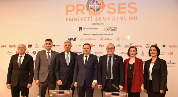 Sanayici Proses Güvenliği Destek Paketi çağrısı yaptı