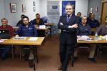 Prüftechnik Akademi 2018 yılı eğitimleri başarıyla devam ediyor