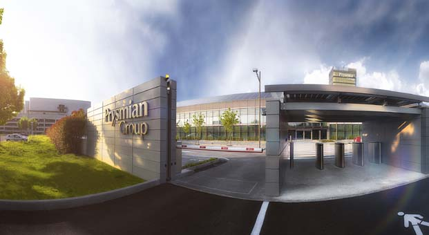 Prysmian Group 3 milyar dolara General Cable'ı satın aldı