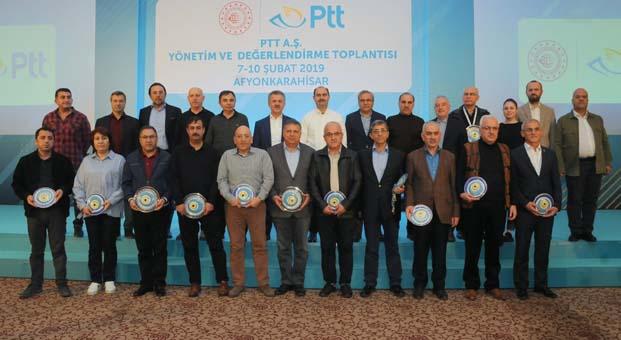 PTT A.Ş. 2019'da yatırımlarını artıracak