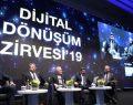 PTT'den dijital dönüşüm yatırımları