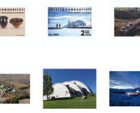 Baksı'nınPTT tarafından anma pulu ve posta kartı yayımlandı
