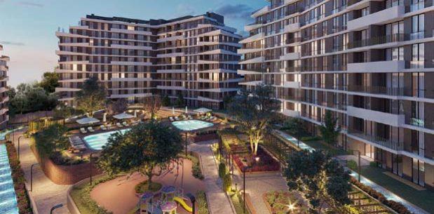 Gaziantep'in referansı Candemir İnşaat, Plusera İnşaat adıyla yatırımlarını İstanbul'a taşıyor